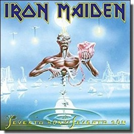 Seventh Son of a Seventh Son [LP]