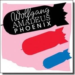 Wolfgang Amadeus Phoenix [LP]