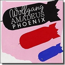 Wolfgang Amadeus Phoenix [CD]