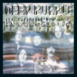 In Concert '72 (2012 Remix) [CD]