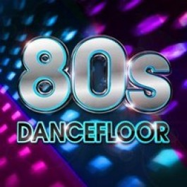 80s Dancefloor [3CD]