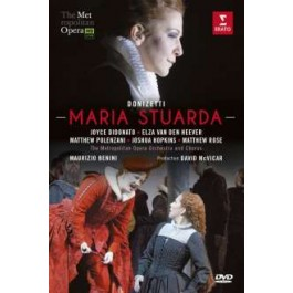 Maria Stuarda [DVD]