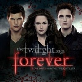 Forever Love Songs From The Twilight Saga [2CD]