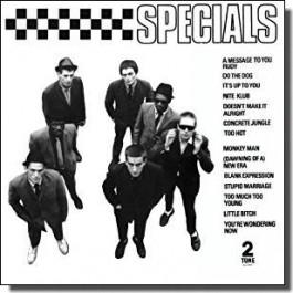 Specials [LP]