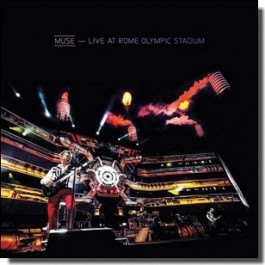 Live at Rome Olympic Stadium [CD+DVD]