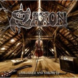 Unplugged and Strung Up [CD]