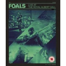 Live at The Royal Albert Hall 2013 [Blu-ray]