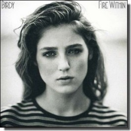 Fire Within [CD]