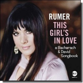 This Girl's In Love (A Bacharach & David Songbook) [CD]