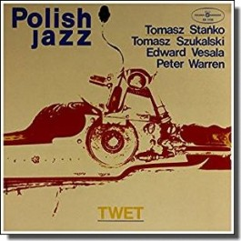 TWET: Polish Jazz Vol. 39 [LP]