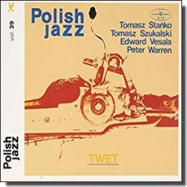 TWET: Polish Jazz Vol. 39 [CD]