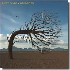 Opposites [CD]