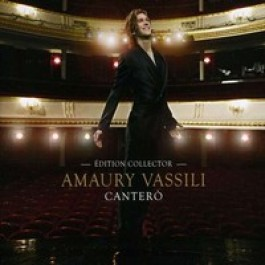 Cantero [Limited Edition] [CD+DVD]