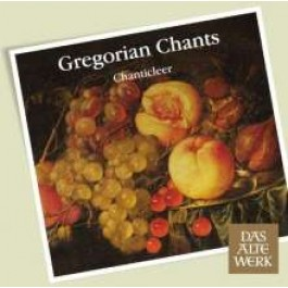 Gregorian Chants [CD]