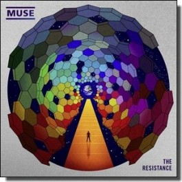 The Resistance [CD+DVD]