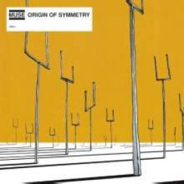 Origin of Symmetry [2LP]