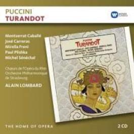 Turandot [2CD]