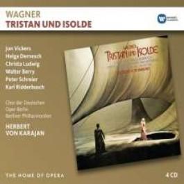 Tristan und Isolde [4CD]