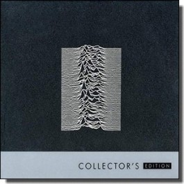 Unknown Pleasures [Collector's Edition] [2CD]