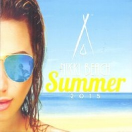 Defected: Nikki Beach Summer 2015 [2CD]