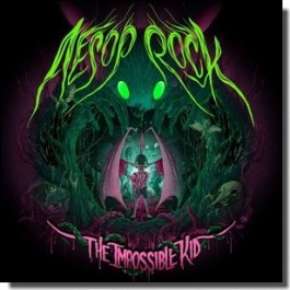 The Impossible Kid [CD]