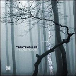 The Last Resort [CD]