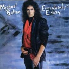 Everybody's Crazy [Special Edition] [CD]
