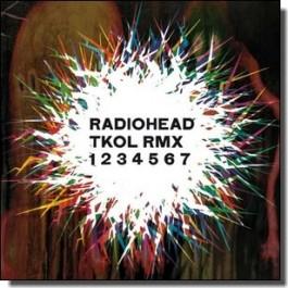 Tkol Rmx 1234567 [2CD]