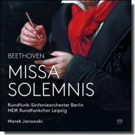 Missa Solemnis [SACD]