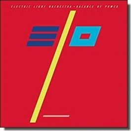 Balance of Power [CD]