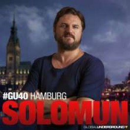 Global Underground 40: Solomun [2CD]