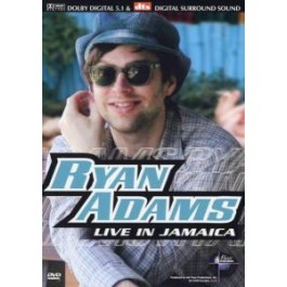 Live In Jamaica [DVD]