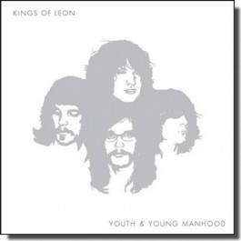 Youth & Young Manhood [CD]