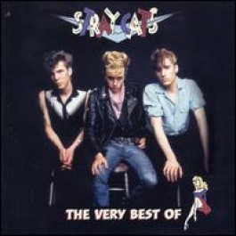 The Very Best of Stray Cats [CD]