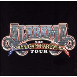 American Farewell Tour [CD]