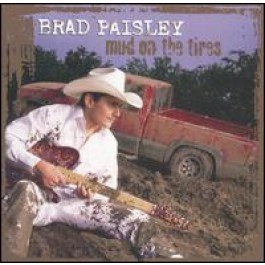 Mud on the Tires [CD]