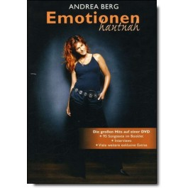 Emotionen hautnah (Live) [DVD]
