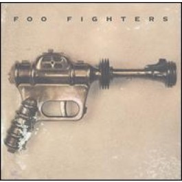 Foo Fighters [CD]