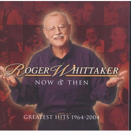 Now And Then: Greatest Hits 1964-2004 [CD]