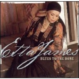 Blues to the Bone [CD]