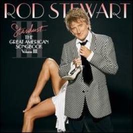 Stardust... The Great American Songbook, Vol. 3 [CD]