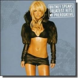 Greatest Hits: My Prerogative [CD]