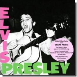 Elvis Presley [CD]