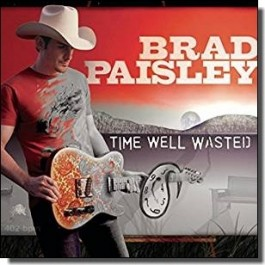 Time Well Waisted [CD]