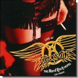 Rockin' the Joint (Live at The Hard Rock Hotel) [CD]