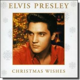 Christmas Wishes [CD]