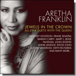 Jewels In The Crown [CD]