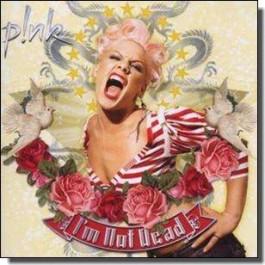 I'm Not Dead [CD]
