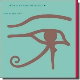 Eye in the Sky [CD]