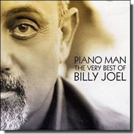 Piano Man: The Very Best of Billy Joel [CD]